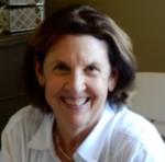 Photo of Elaine Rozelle