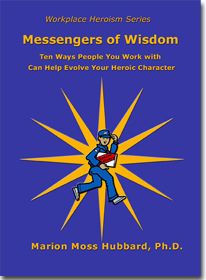 Cover of Booklet: Messengers of Wisdom